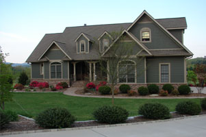Contact Us Matthews Custom Built Homes