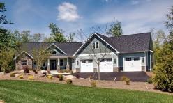 Georger Residence