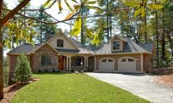 Morrison Residence